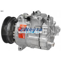 Klimakompressor PXV16 8623