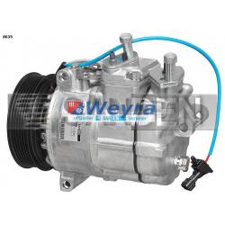 Klimakompressor PXV16 8635