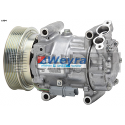 Klimakompressor SD6V12 1904