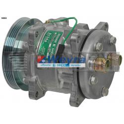 Klimakompressor SD5H09 5082