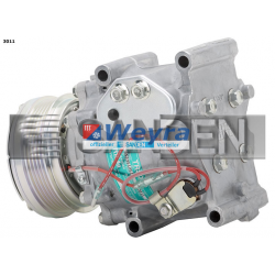 Klimakompressor TRS090 3011