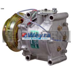 Klimakompressor TRS105 3206