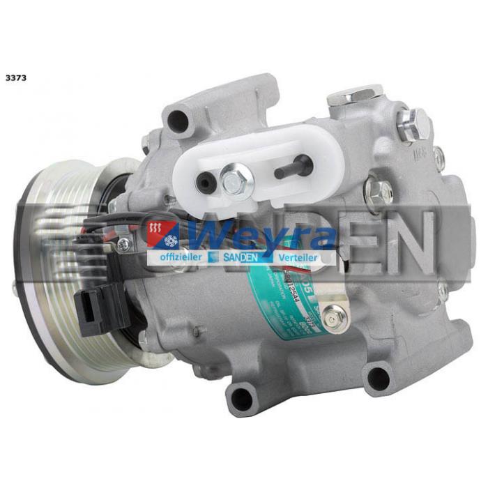 Klimakompressor TRSA05 3373