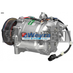 Klimakompressor TRSE09 3788