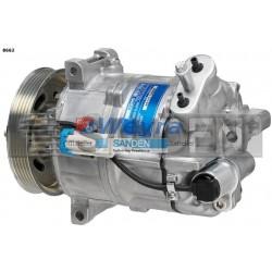 Klimakompressor PXE16 8662