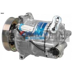 Klimakompressor PXE16 8664
