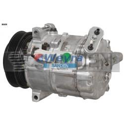 Klimakompressor PXV16 8600