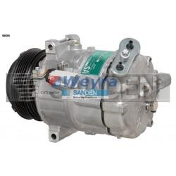 Klimakompressor PXV16 8606
