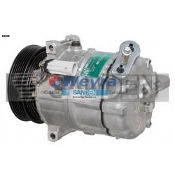 Klimakompressor PXV16 8608
