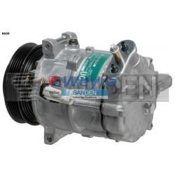 Klimakompressor PXV16 8609