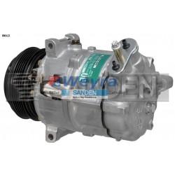 Klimakompressor PXV16 8612