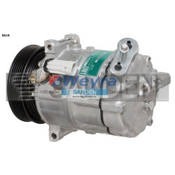 Klimakompressor PXV16 8618