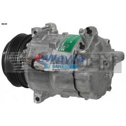 Klimakompressor PXV16 8620