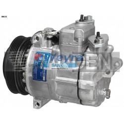 Klimakompressor PXV16 8622