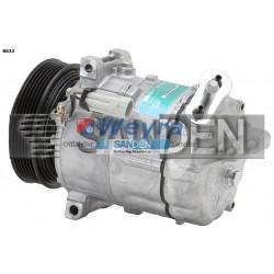 Klimakompressor PXV16 8632