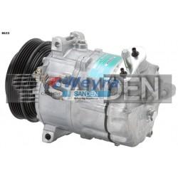 Klimakompressor PXV16 8633