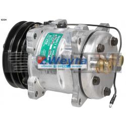 Klimakompressor SD5H11 6334