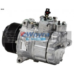 Klimakompressor PXV16 8639