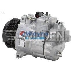 Klimakompressor PXV16 8646