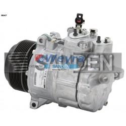 Klimakompressor PXV16 8647