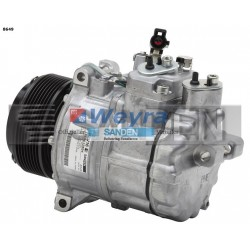 Klimakompressor PXV16 8649