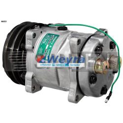 Klimakompressor SD5S14 S6632