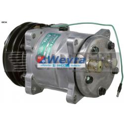 Klimakompressor SD5H14 6634