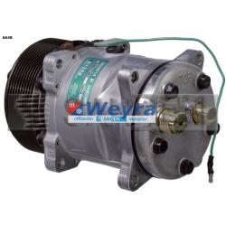 Klimakompressor SD5H14 6648