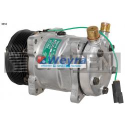 Klimakompressor SD5H14 6652