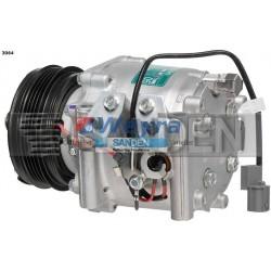 Klimakompressor TRS090 3064