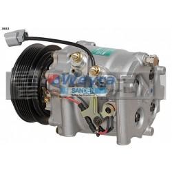 Klimakompressor TRS090 3653