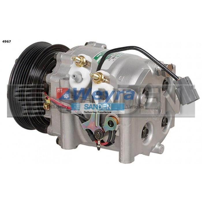 Klimakompressor TRS090 4967
