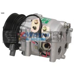 Klimakompressor TRSA09 3650