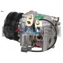 Klimakompressor TRSA09 3651