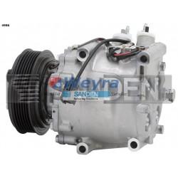 Klimakompressor TRSA090 4986