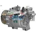 Klimakompressor TRSE07 3419
