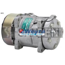 Klimakompressor SD5H14 6670