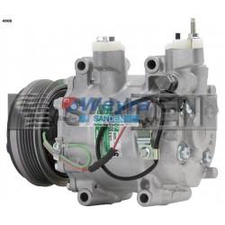 Klimakompressor TRSE07 4900