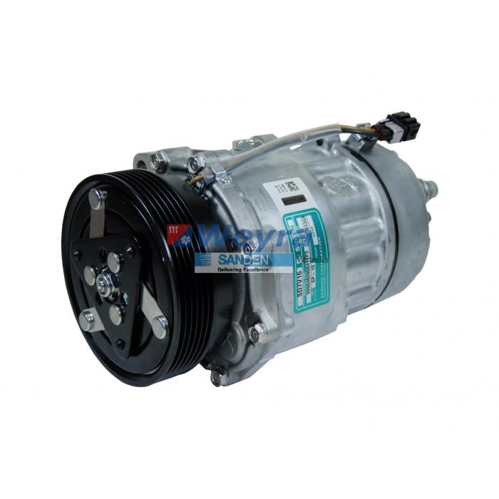 Klimakompressor SD7V16 1221