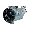 Klimakompressor PXV16 1752 / 1755