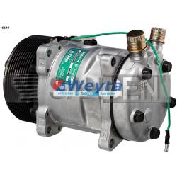 Klimakompressor SD7H14 6649