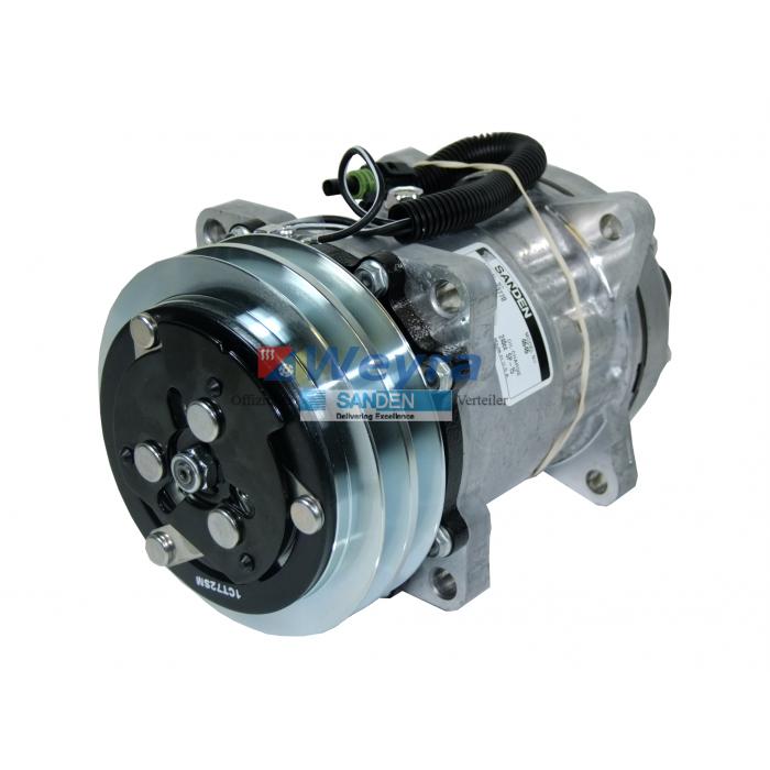 Klimakompressor SD7H15 4646