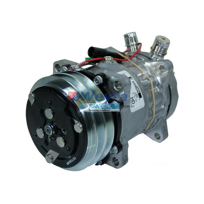 Klimakompressor SD7H15 4652