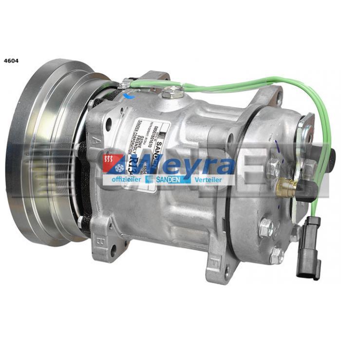 Klimakompressor SD7H15 4604