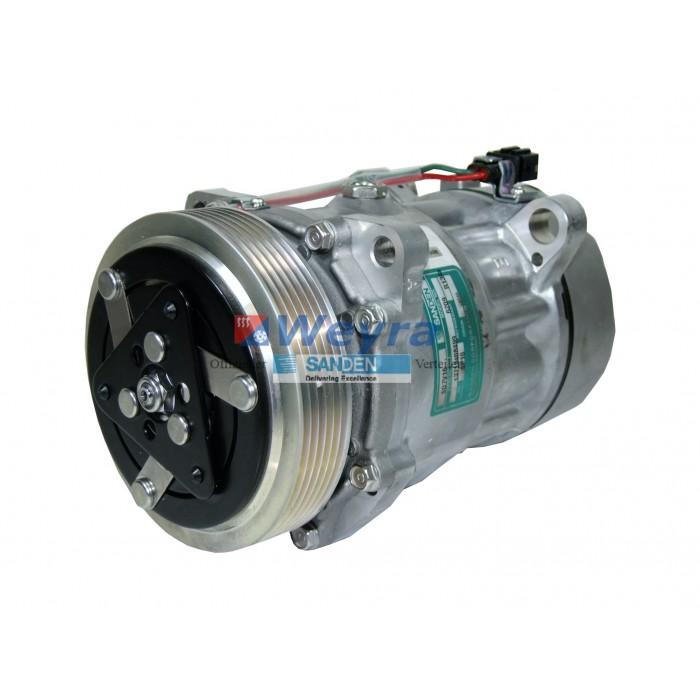 Klimakompressor SD7V16 1145
