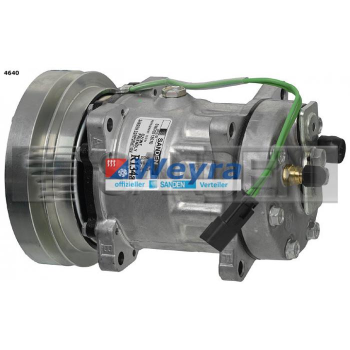 Klimakompressor SD7H15 4640