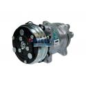 Klimakompressor SD5H14 6631