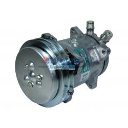 Klimakompressor SD5H14 6651