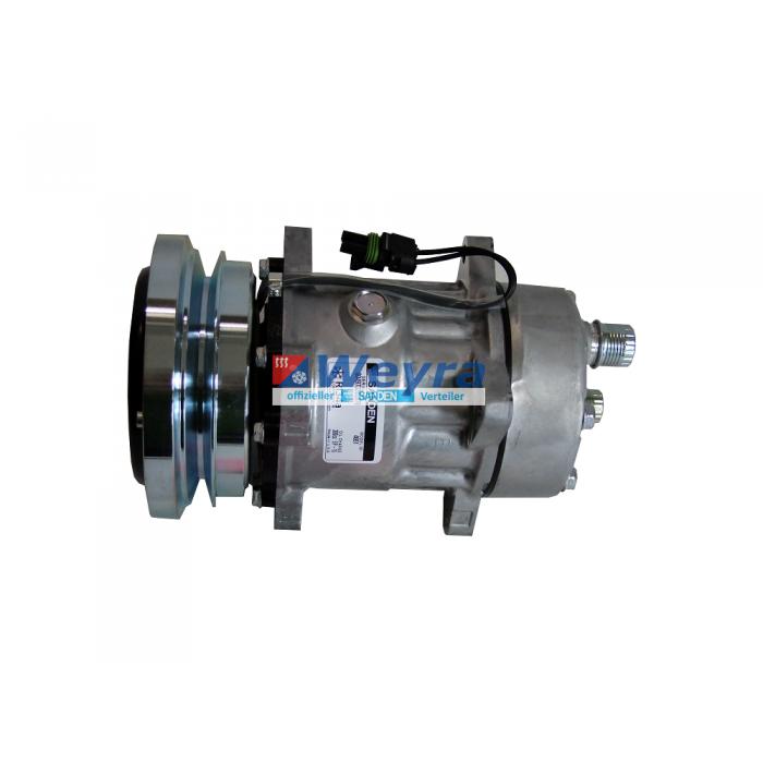 Klimakompressor SD7H15 4661