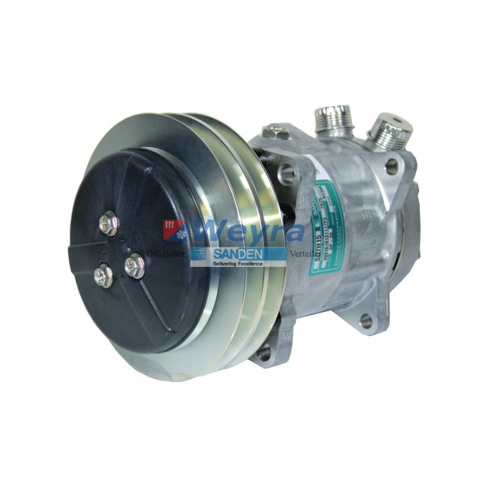 Klimakompressor SD7H15 7975